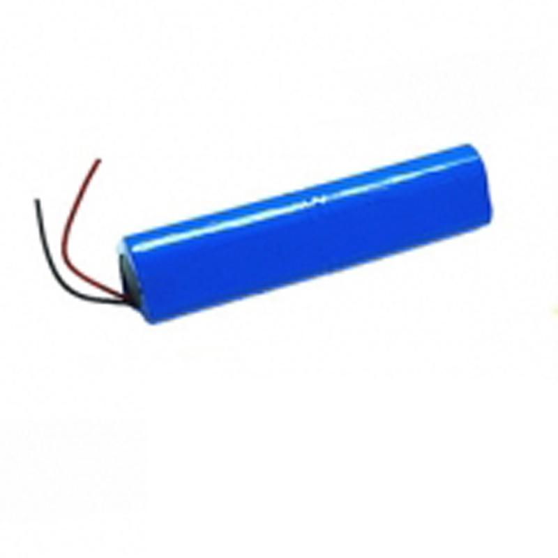 3.7V 3000mAh lithium battery pack