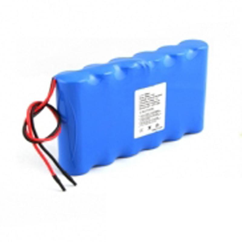 12V 6000mAh lithium battery pack for energy storage